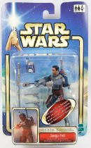 Star Wars (Saga Collection) - Hasbro - Jango Fett (Kamino escape)