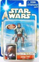 Star Wars (Saga Collection) - Hasbro - Jango Fett (Slave One pilot)
