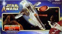 Star Wars (Saga Collection) - Hasbro - Jango Fett\'s Slave 1