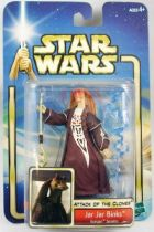 Star Wars (Saga Collection) - Hasbro - Jar Jar Binks (Gungan Senator)