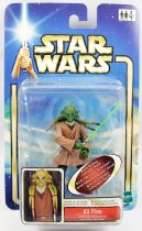 Star Wars (Saga Collection) - Hasbro - Kit Fisto (Jedi Knight)