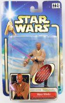 Star Wars (Saga Collection) - Hasbro - Mace Windu (Geonosian Rescue)