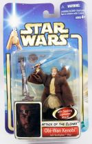 Star Wars (Saga Collection) - Hasbro - Obi-Wan Kenobi (Jedi Starfighter Pilot)
