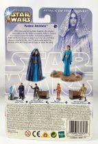 Star Wars (Saga Collection) - Hasbro - Padmé Amidala (Lars\' Homestead)