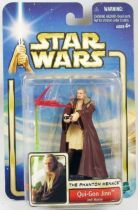 Star Wars (Saga Collection) - Hasbro - Qui-Gon Jinn (Jedi Master)