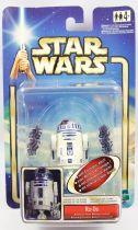 Star Wars (Saga Collection) - Hasbro - R2-D2 (Coruscant Sentry)