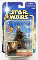 Star Wars (Saga Collection) - Hasbro - Shaak Ti (Jedi Master)