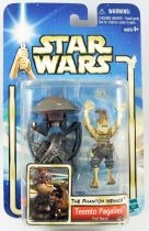 Star Wars (Saga Collection) - Hasbro - Teemto Pagalies Pod Racer