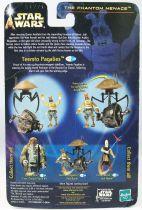 Star Wars (Saga Collection) - Hasbro - Teemto Pagalies Pod Racer