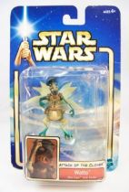 Star Wars (Saga Collection) - Hasbro - Watto (Mos Espa Junk Dealer)