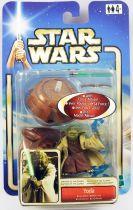 Star Wars (Saga Collection) - Hasbro - Yoda (Jedi Master)