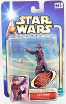 Star Wars (Saga Collection) - Hasbro - Zam Wessel (Bounty Hunter)