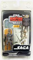 Star Wars (Saga Collection 2 - Vintage Collection) - Hasbro - IG-88 Bounty Hunter