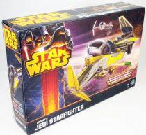 Star Wars (Saga Legends) - Hasbro - Anakin\'s Jedi Starfighter 02
