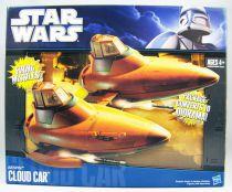 Star Wars (Saga Legends) - Hasbro - Bespin Cloud Car