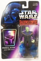 Star Wars (Shadows of the Empire) - Kenner - Prince Xizor
