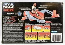 Star Wars (Shadows of the Empire) - Kenner - Swoop with Swoop Trooper