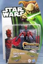 Star Wars (The Clone Wars) - Hasbro - Darth Maul
