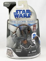 Star Wars (The Clone Wars) - Hasbro - Destroyer Droid