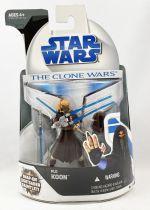 Star Wars (The Clone Wars) - Hasbro - Plo Koon