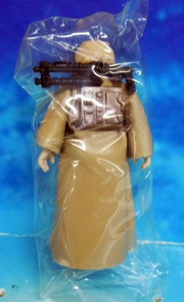 Star Wars (The Empire strikes back) - Kenner - 4-Lom (Real name:  Zuckuss) TOLTOYS Mail Order