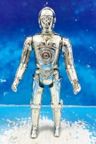 Star Wars (The Empire strikes back) - Kenner - C-3PO Removable Limbs