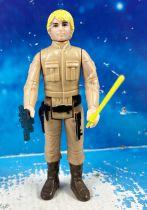 Star Wars (The Empire strikes back) - Kenner - Luke Skywalker Bespin (Blond Hair)