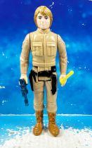 Star Wars (The Empire strikes back) - Kenner - Luke Skywalker Bespin (Brown  Hair)