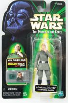 Star Wars (The Power of the Force) - Hasbro - Admiral Motti