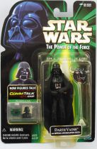 Star Wars (The Power of the Force) - Hasbro - Darth Vader with Imperial Interrogation Droid