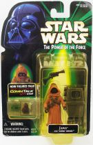 Star Wars (The Power of the Force) - Hasbro - Jawa & \'\'Gonk\'\' Droid