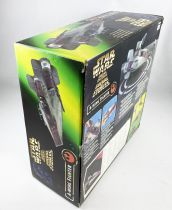 Star Wars (The Power of the Force) - Kenner - A-wing Fighter & Pilot (Euro Box)
