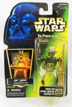 Star Wars (The Power of the Force) - Kenner - ASP-7 Droid
