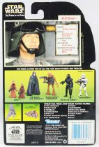 Star Wars (The Power of the Force) - Kenner - AT-ST Driver