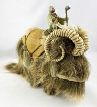 Star Wars (The Power of the Force) - Kenner - Bantha & Tusken Raider (loose)