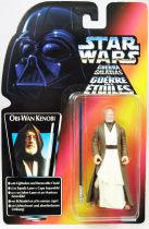 Star Wars (The Power of the Force) - Kenner - Ben Obi-Wan Kenobi