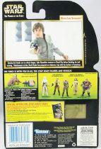 Star Wars (The Power of the Force) - Kenner - Bespin Luke Skywalker
