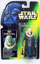 Star Wars (The Power of the Force) - Kenner - Bib Fortuna (Euro version)