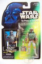 Star Wars (The Power of the Force) - Kenner - Boba Fett