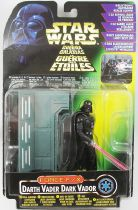 Star Wars (The Power of the Force) - Kenner - Darth Vader (Power F/X)