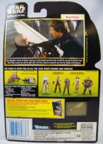 Star Wars (The Power of the Force) - Kenner - Darth Vader (Casque Amovible) 02