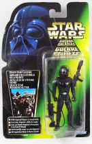 Star Wars (The Power of the Force) - Kenner - Death Star Gunner