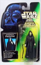 Star Wars (The Power of the Force) - Kenner - Emperor Palpatine