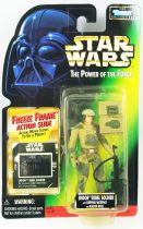 Star Wars (The Power of the Force) - Kenner - Endor Rebel Soldier