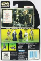 Star Wars (The Power of the Force) - Kenner - EV-9D9 with Datapad