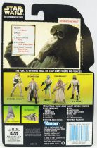 Star Wars (The Power of the Force) - Kenner - Garindan