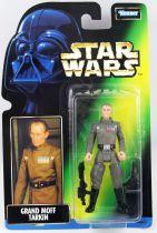 Star Wars (The Power of the Force) - Kenner - Grand Moff Tarkin (European Version)