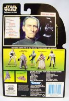 Star Wars (The Power of the Force) - Kenner - Grand Moff Tarkin 02