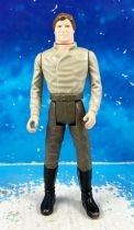 Star Wars (The Power of the Force) - Kenner - Han Solo without Carbonite Chamber