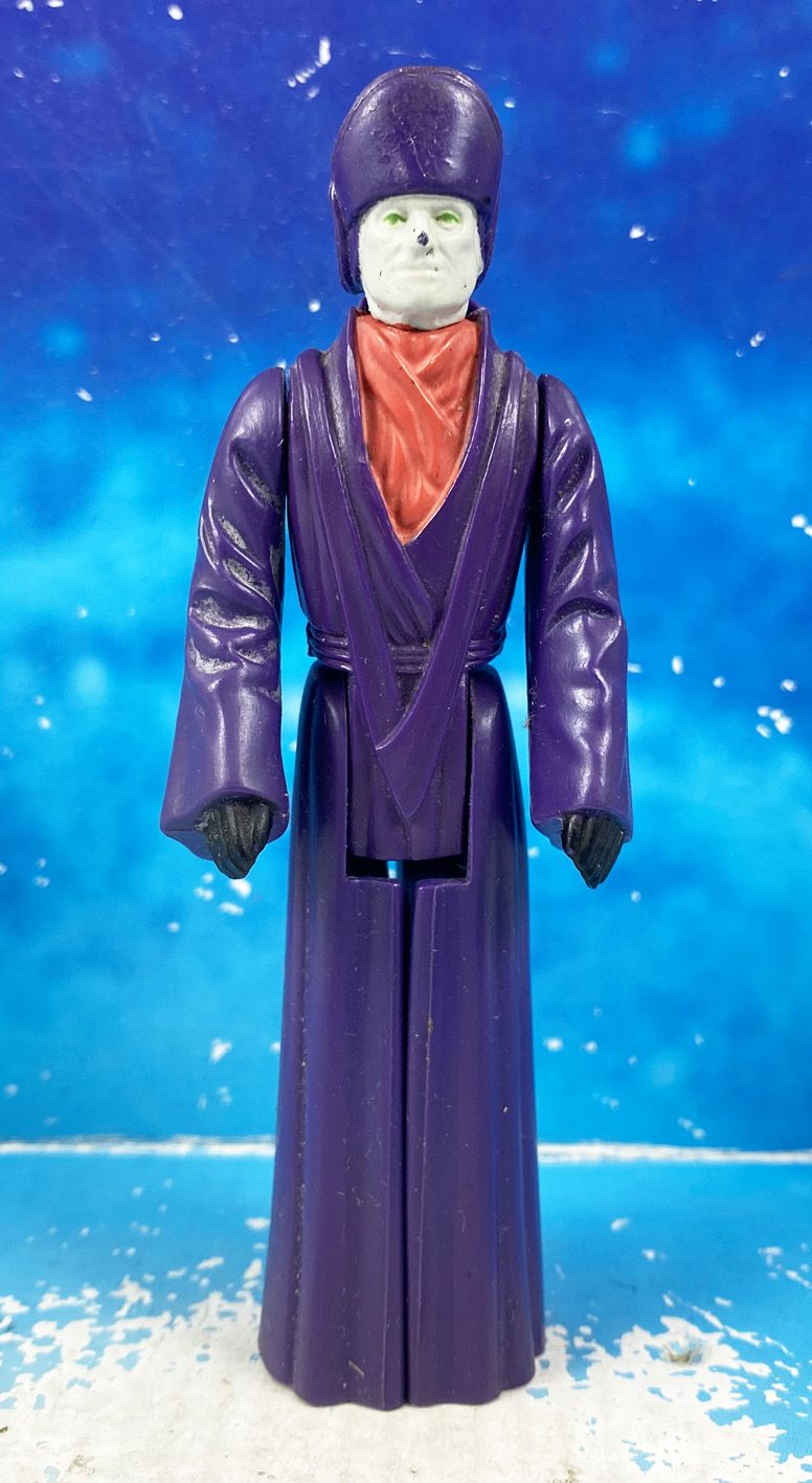 Star Wars (The Power of the Force) - Kenner - Imperial Dignitary